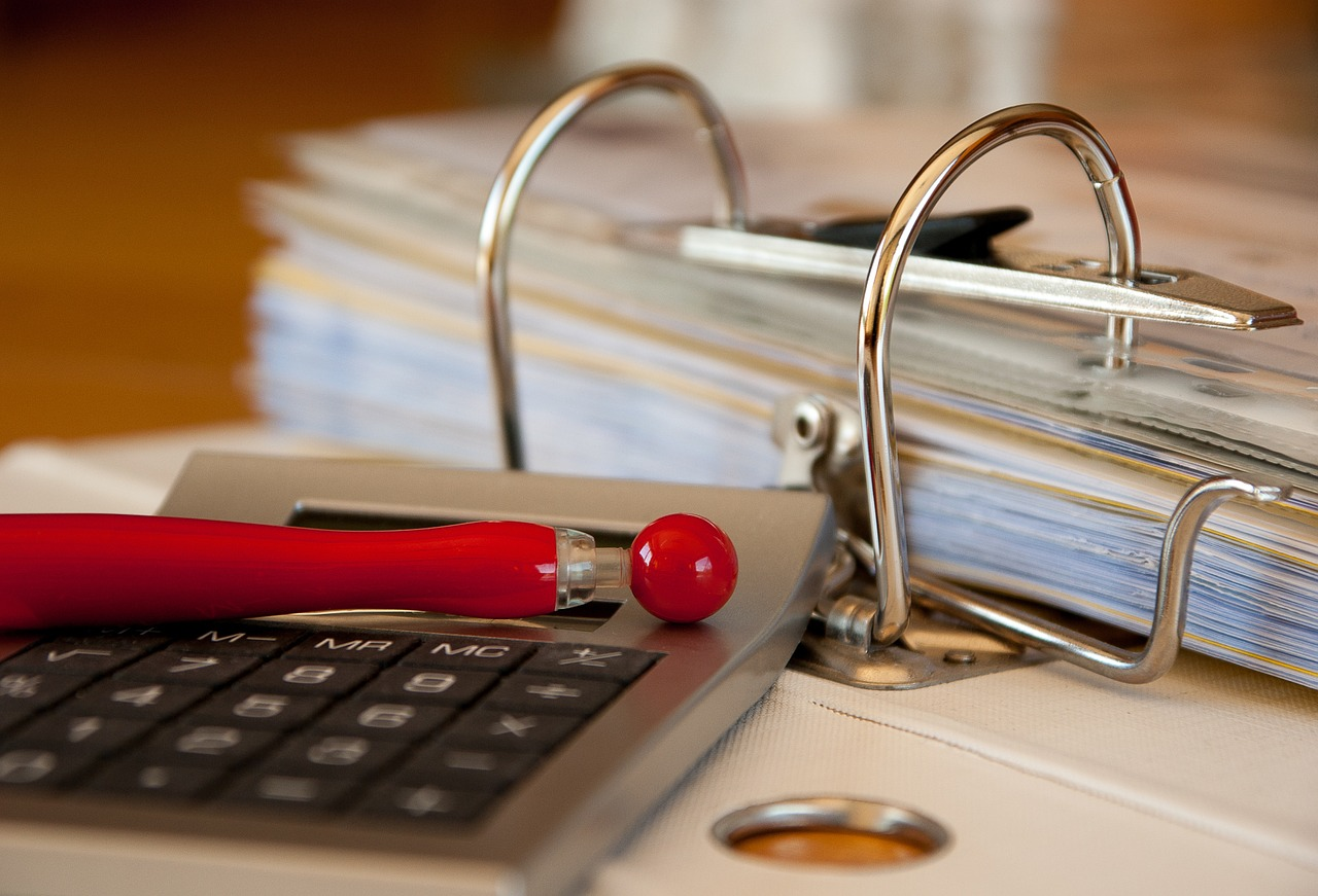 accounting work for your practice