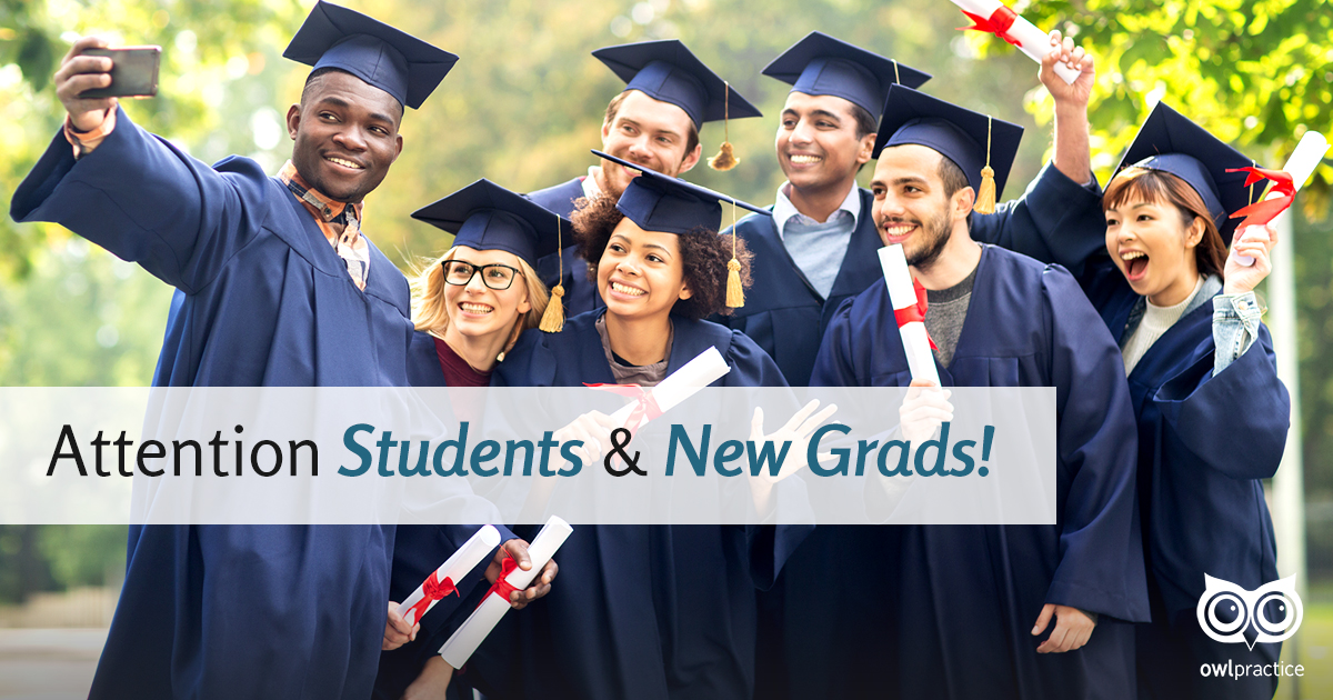 Attention Students & New Grads! - New Graduate Program