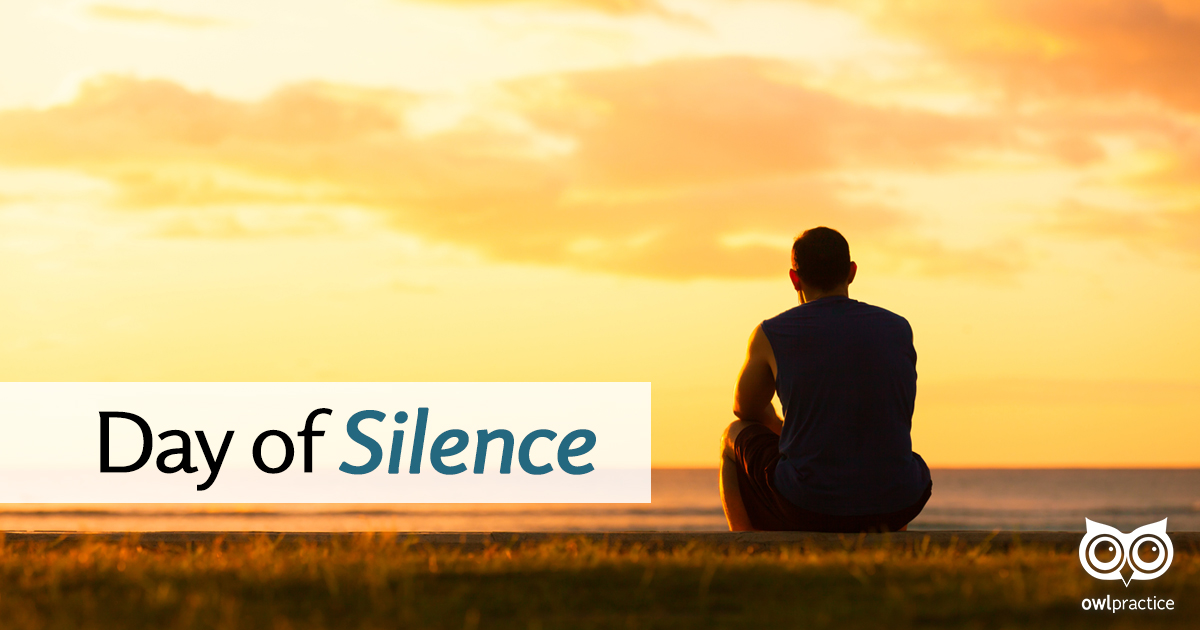 Reflections on the Day of Silence
