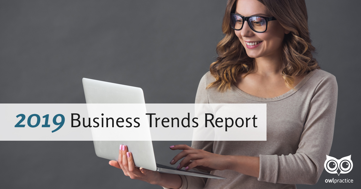 2019 Business Trends Report